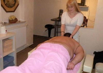 Wellnessmassage Rhein-Main