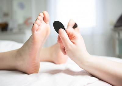 Hot Stone Massage - Wellnessmassage Rhein-Main